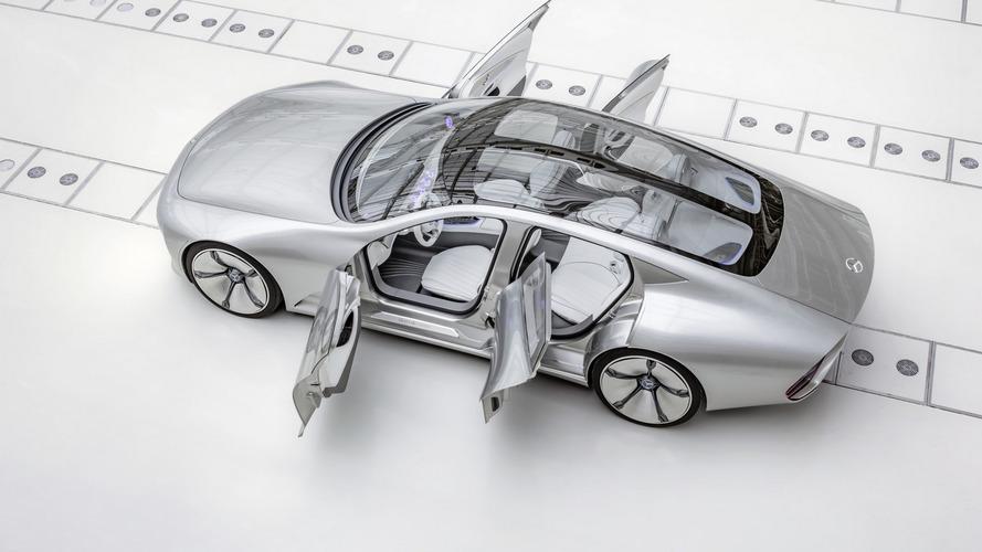 Daimler dokuz model ile elektrikli otomobil atağına geçiyor