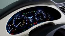 2012 Hyundai Genesis Prada - 17.5.2011