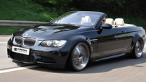 BMW M3 E93 Cabriolet widebody by Prior Design, 1600, 17.11.2010