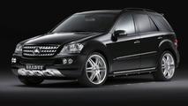 Brabus PowerXtra D8 (III) for Mercedes ML420 CDI