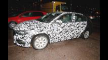 Nuova Fiat Tipo 5 porte, le foto spia