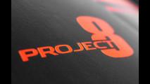 Jaguar XE SV Project 8, le prime foto