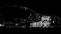 Crash Test ai raggi X, Daimler