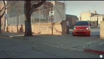 Fiat 500, spot USA sulla famiglia