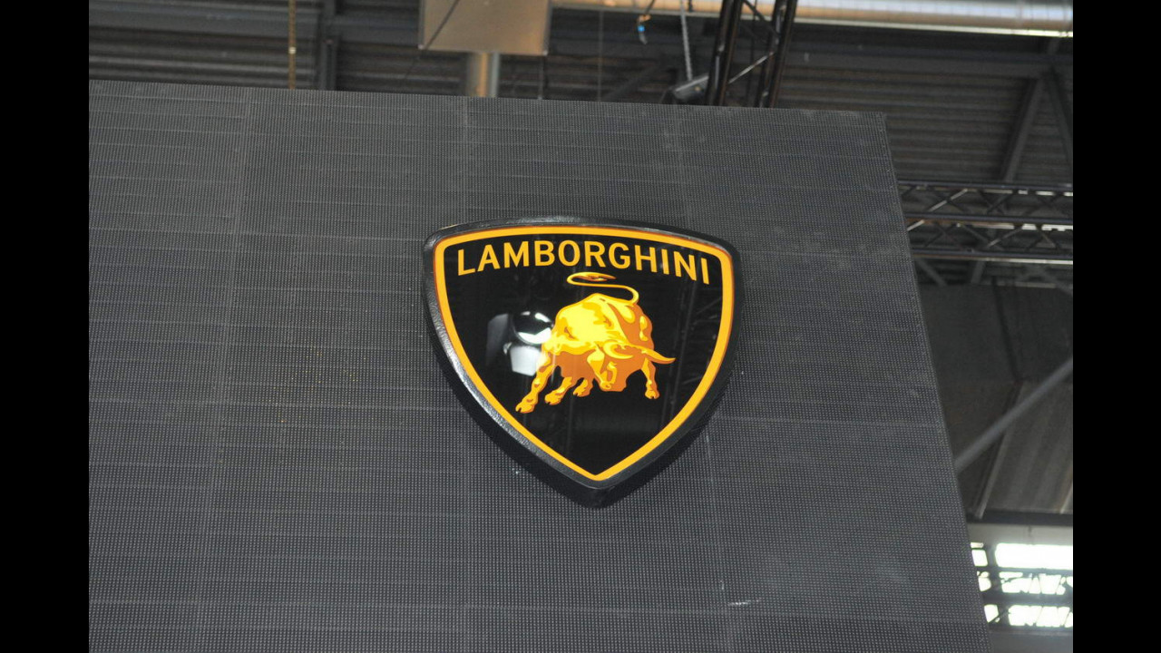 Lamborghini al Salone di Ginevra 2014