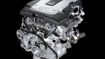 Nissan Introduce New Engine Valve Technology