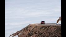Renger Rover Sport al Pikes Peak International Hill Climb