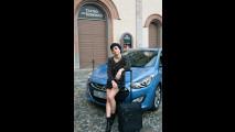 La nuova Hyundai i30 in tournée con Dolcenera