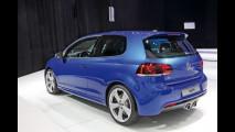 Volkswagen Golf R Aplomb Blue