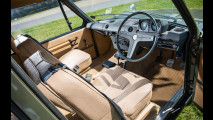 La Range Rover numero 001