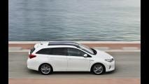 Toyota e tecnologia Hybrid: le emissioni scendono a 84 g/Km