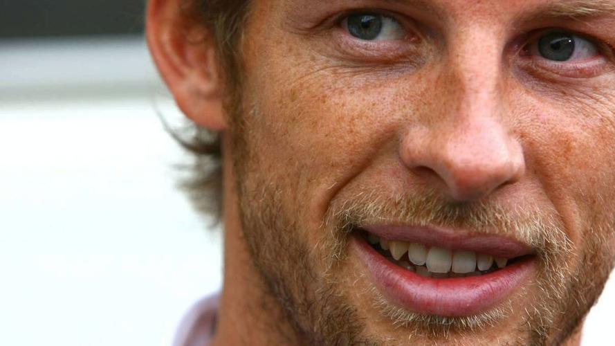 Button says he wants to stay at Brawn