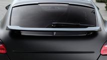 TechArt Panamera Black Edition 16.04.2010