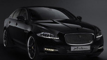 Jaguar XJ by Arden 16.11.2010