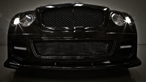 ONYX Bentley Continental Platinium GTO, 1600, 27.04.2011