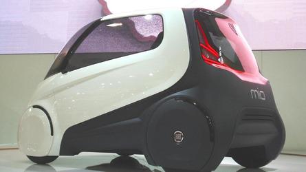 Conceitos esquecidos: Fiat Mio é resultado da opinião de internautas