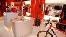 First Ferrari store in UK
