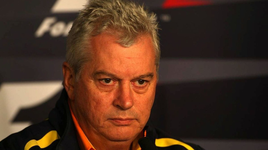 Symonds evasive during FIA questioning