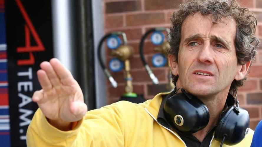 Prost head of queue for Briatore's job - report