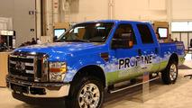 Roush 2010 Liquid Propane Injected F-250