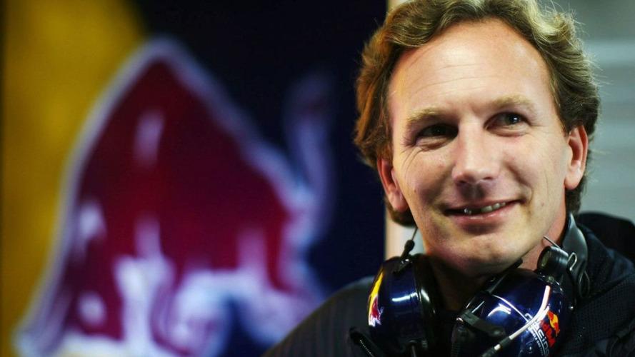 Horner denies Webber-to-Toro Rosso rumour