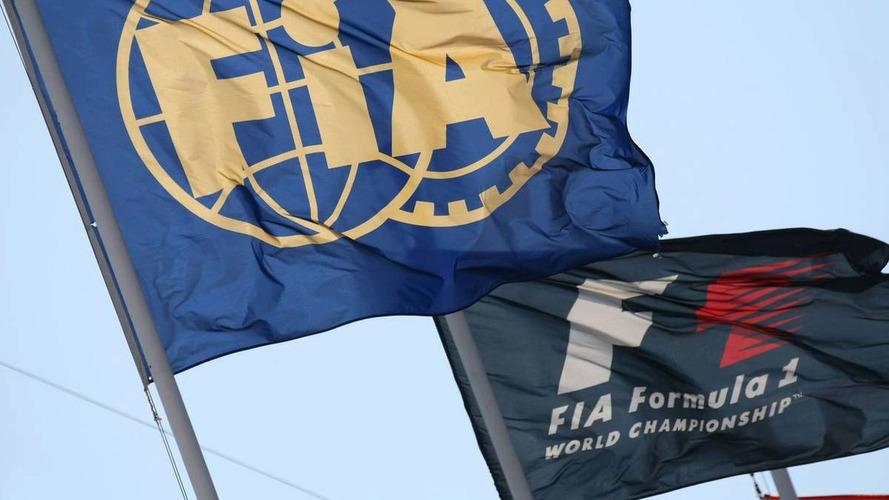 FIA grants Sauber final 2010 team entry
