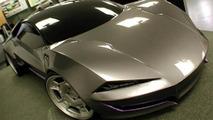 Ghepardo concept, De Tomaso Pantera revival, 900, 25.08.2010