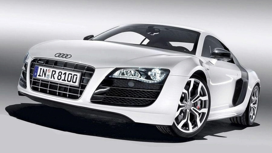 New 2010 Audi R8 V10 5.2 FSI Promotional Video Released