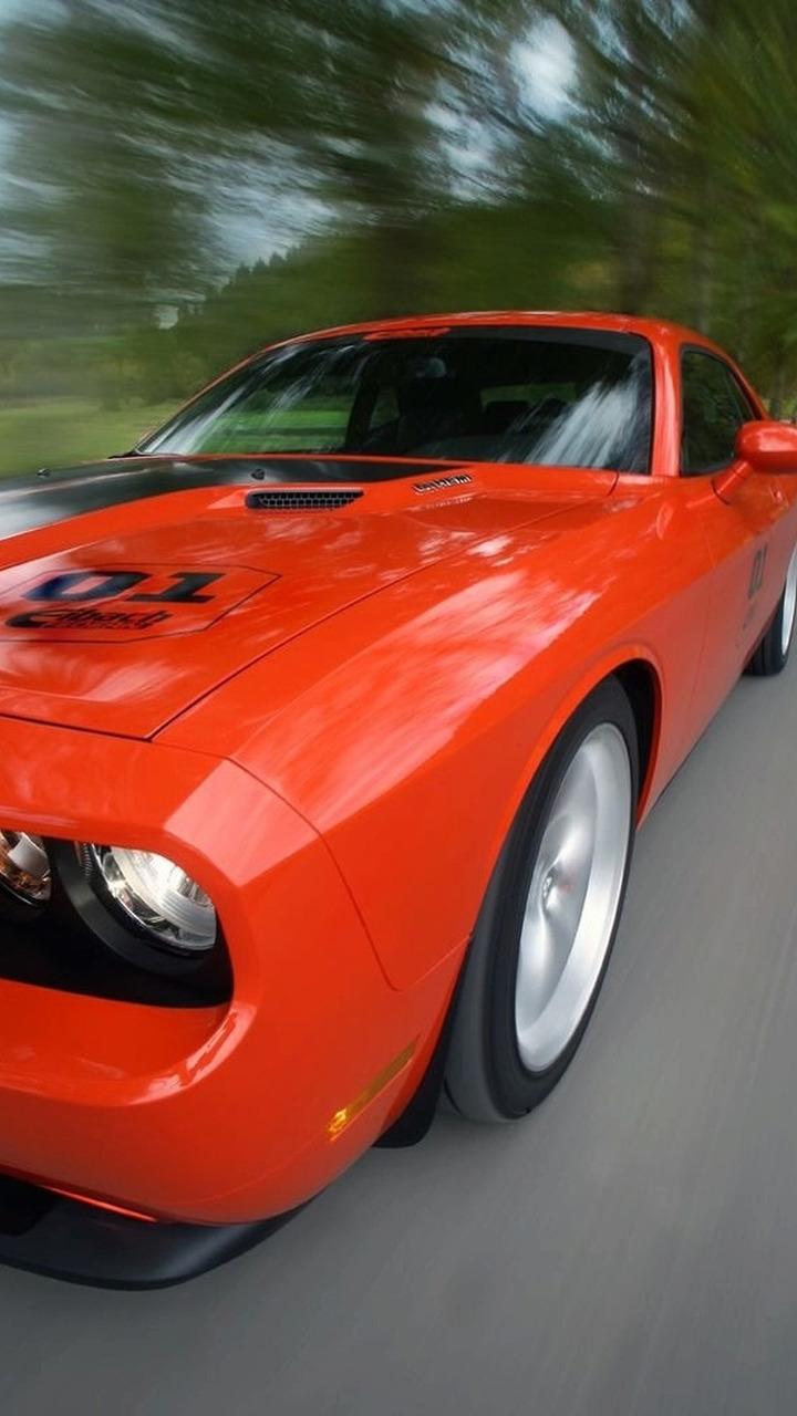 Eibach Dodge Challenger