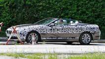 2011 BMW 6-Series Cabriolet spy photo 07.07.2010