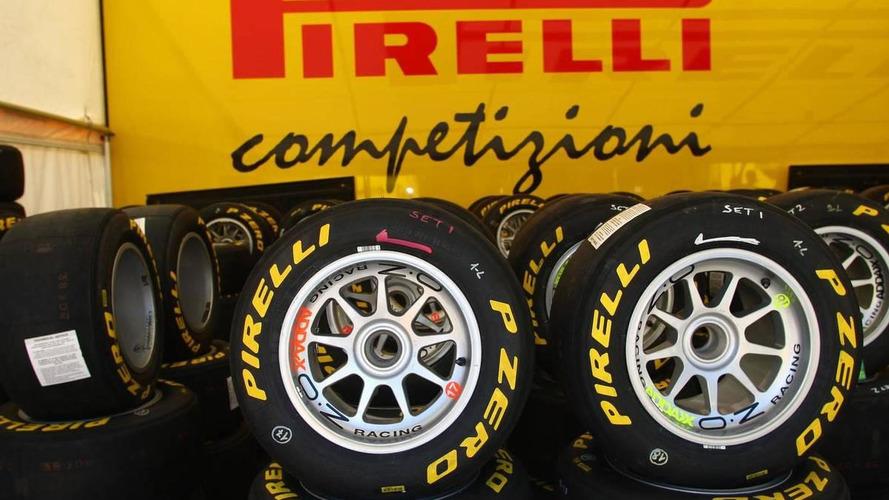 Pirelli denies FIA relationship already strained