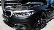 G-Power BMW M550d