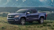 Chevrolet Colorado e Silverado Centennial Edition