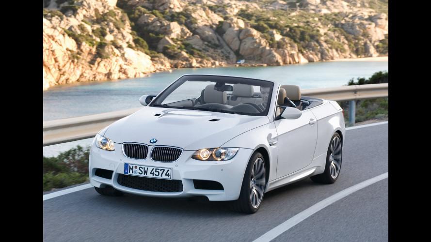 300.000 serie M in 30 anni di BMW Motorsport GmbH