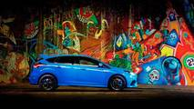 2. 2017 Ford Focus RS Mountune M400: 394bhp