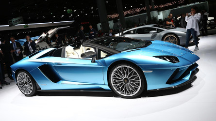 Supercars Lamborghini News And Trends Com