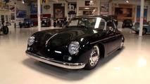 Porsche Cayman With 356 Body