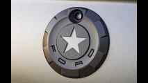 Ford Mustang AV8R: esemplare unico
