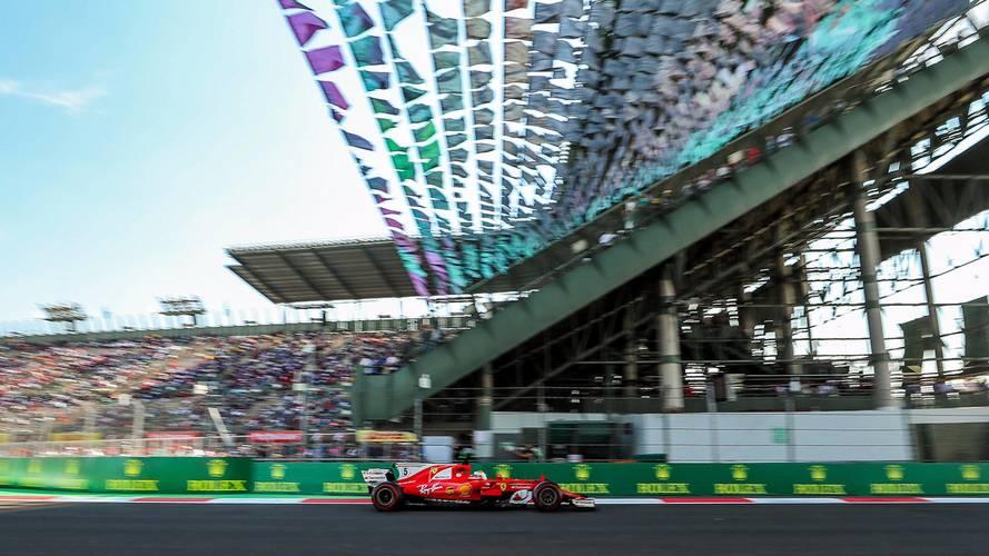 Vettel bate Verstappen e marca pole para o GP do México