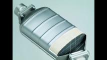 Filtro anti-particolato Diesel