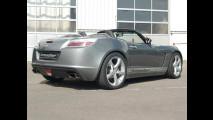 Opel GT by Irmscher