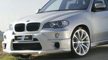 New Hartge Body Kit for E70 BMW X5