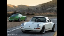 Singer Porsche 911