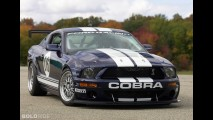Ford Mustang FR500-GT