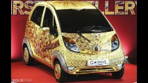 Tata Goldplus Nano