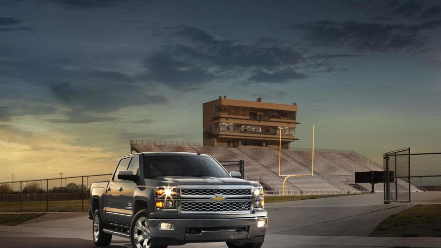 Chevrolet Silverado Texas Edition announced