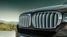 BMW does a side-by-side comparison of all three X5 generations [video]