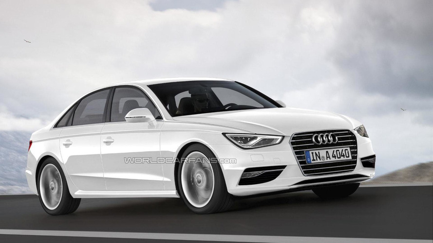 Next-gen Audi A4 details emerge, 2016 A4 Vario to rival BMW 3-Series GT - report