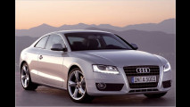 Audi mit Start-Stopp