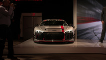 2017 - Audi R8 LMS GT4